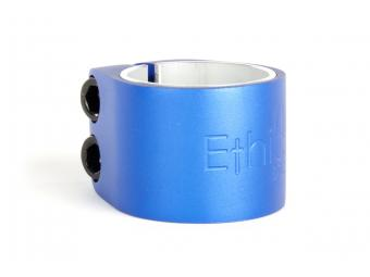 Ethic DTC Basic clamp Bleu