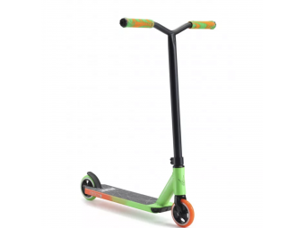 Blunt One S3 2021 Orange/Vert
