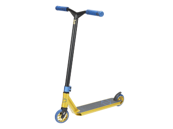 Fuzion Scooter Z250 2020 Gold