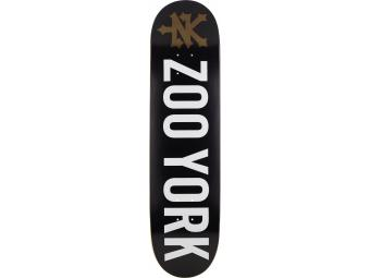 Zoo York Black Board